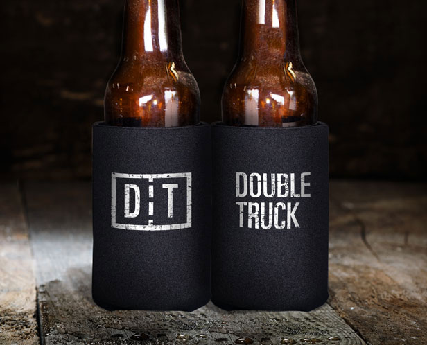 Double Truck